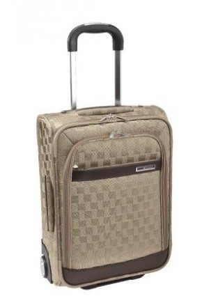 VALISE FORMAT CABINE COMPAGNIES LOW COST SQUARE