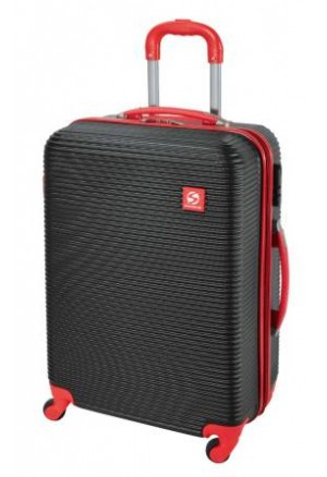 VALISE LOW COST SPIRALE