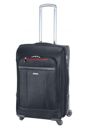acheter valise cabine souple roulettes maison du bagage. Black Bedroom Furniture Sets. Home Design Ideas