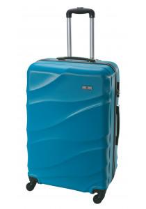 PYROLE Valise 70cm -Bleu