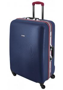 TRUMBEL -Grande TSA-Indigo-Coquelicot