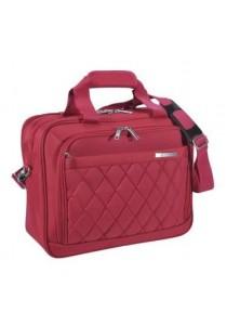 Bagage à main TERRANOVA 50cm - Rouge