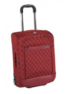 "Valise Roller cabine SQUARE ""Lorie 5"""
