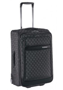 """Valise Roller SQUARE """"Lorie 6"""""""