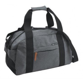 MIKE-Sac sport 47-Gris anthracite