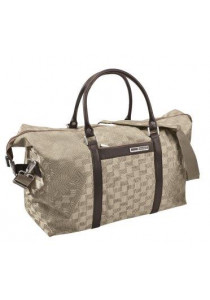 """Ketty"" SQUARE Cabin bag"