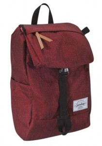 BUSINESS LAPTOP BACKPACK RED