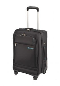 BLUE RAY Cabin suitcase