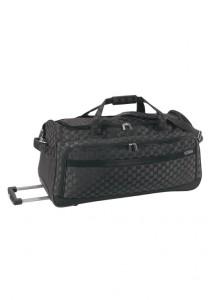 """""""Siam"""" SQUARE Roller Travel bag"""