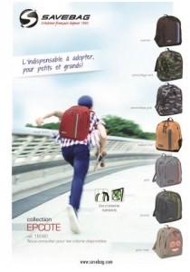 EPCOTE Backpack