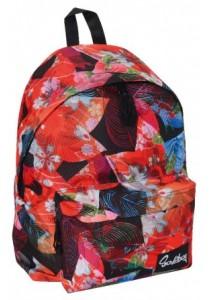 GRAFFITI Backpack- Flowerly