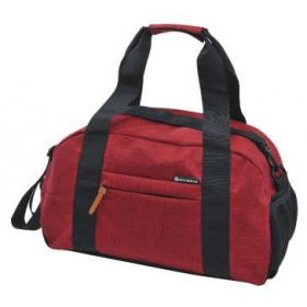 MIKE-Sports bag 47 cm-Red